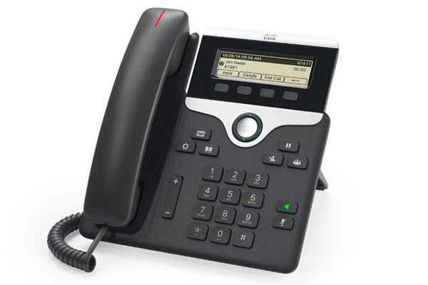 Cisco IP Phone 7811