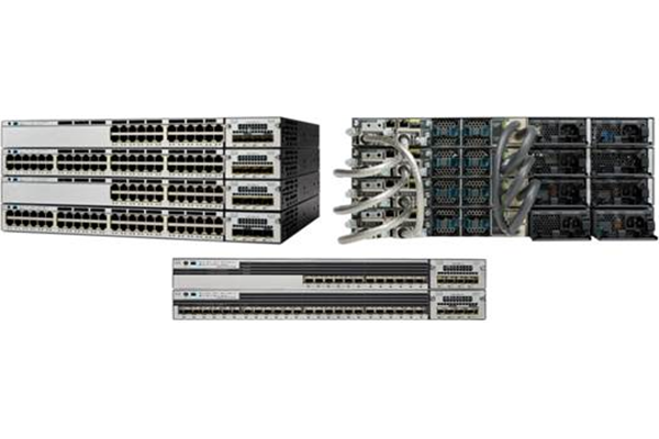 Cisco Catalyst 3750-X and 3560-X Series Switches Data Sheet
