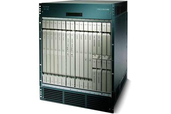 Cisco MGX 8900 Series Switches