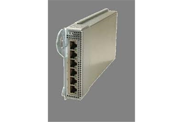Cisco SFS 3000 Series Multifabric Server Switches