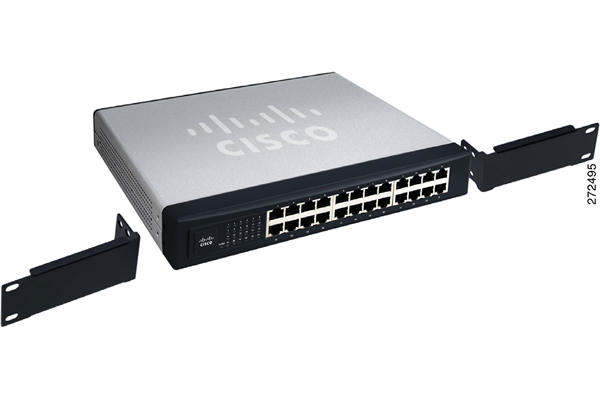 Cisco Small Business Unmanaged Switches