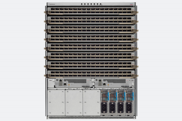 Cisco Network Convergence System 5500 Series