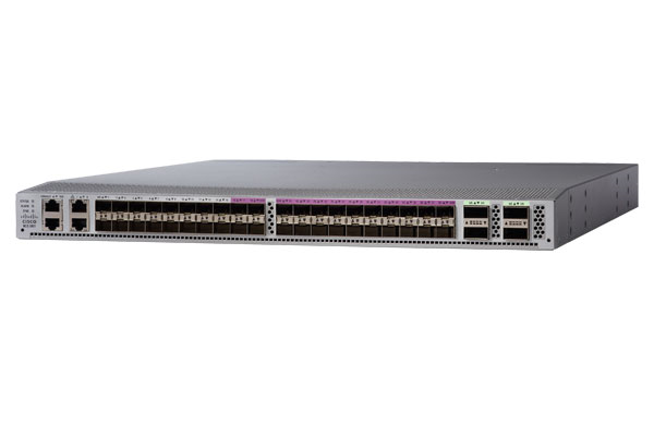 Cisco Network Convergence System 5000 Series