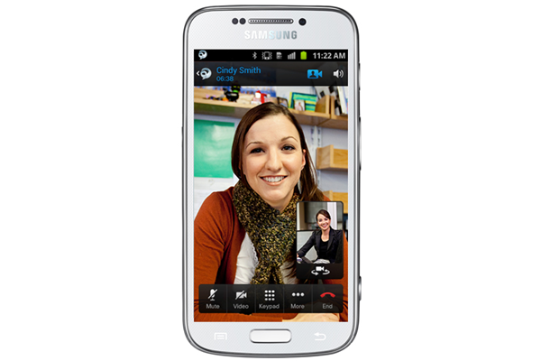 Cisco Jabber for Android