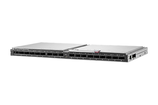 Cisco Blade Switches for HP